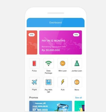 Aplikasi Pinjaman Online Bunga Rendah 1 0b1a4