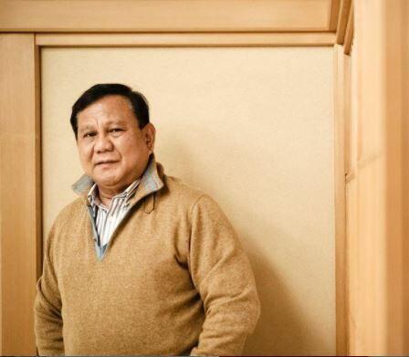 Menteri Prabowo Subianto 55ce4