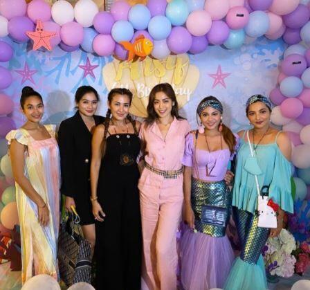 Liza Natalia Dan Ashanty Be9e2