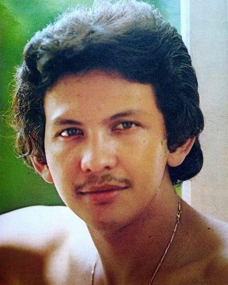 Aktor Indonesia Tahun 70 An 07274