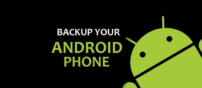Cara Backup Restore Di Android