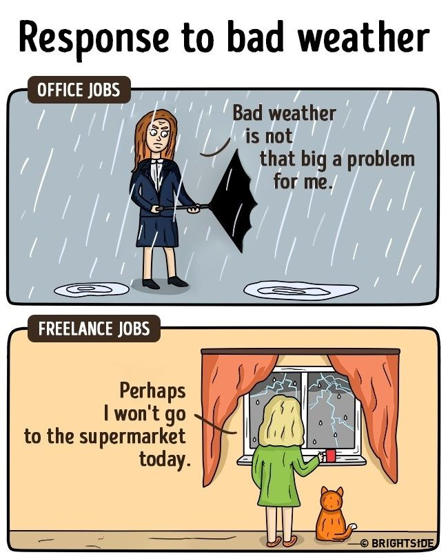 perbedaan-freelance-dan-pekerja-kantoran-9