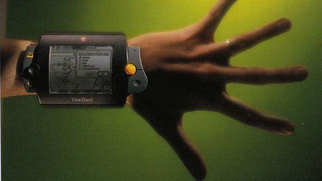 TimeBand