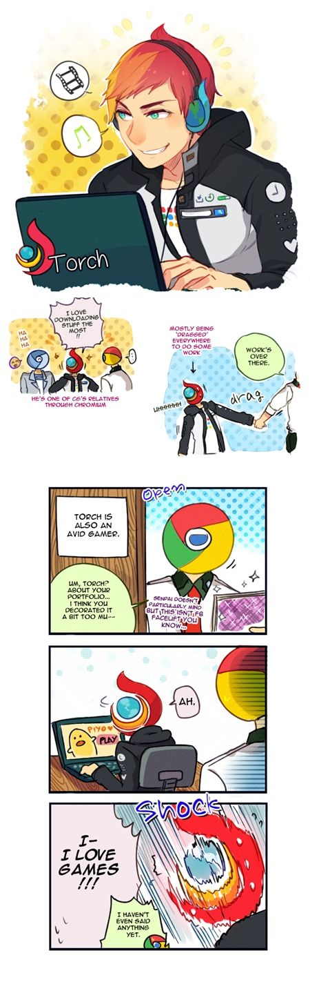 Komik Browser 1