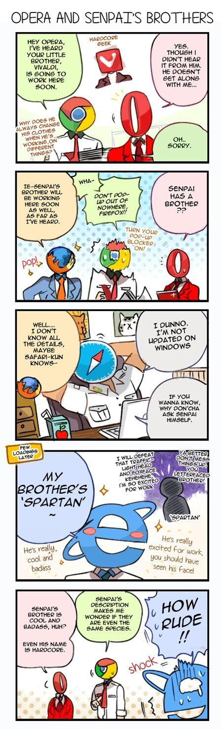 Komik Browser 3