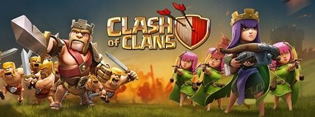Wallpaper Clash Of Clans Mini 40
