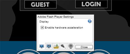 4 Cara Meningkatkan Performa Game Flash 3