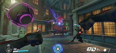 Game Fps Terbaru Blizzard Overwatch Gameplay