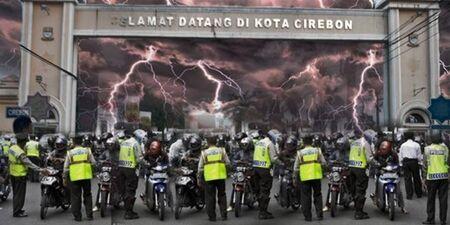 Meme Cirebon Kota Tilang 8