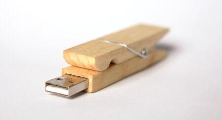 Usb Flash Disk Unik 6
