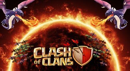 Wallpaper Clash Of Clans Mini 35