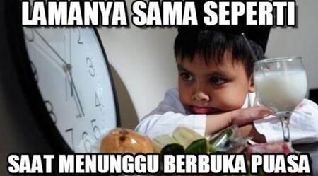 Meme Bulan Ramadhan 11