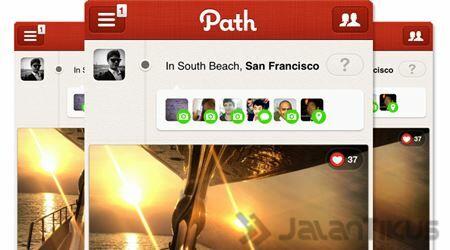 5 Aplikasi Sosial Media Terbaik 2014 3