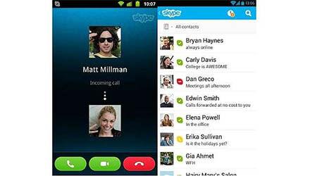 5 Aplikasi Android Terbaik Untuk Telepon Gratis 1