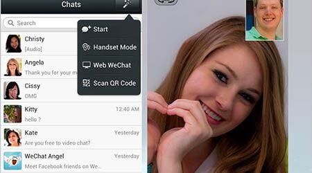 5 Aplikasi Android Terbaik Untuk Telepon Gratis 5