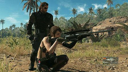 Ini Dia 5 Game Wajib Ditunggu Di 2015 Metal Gear Solid