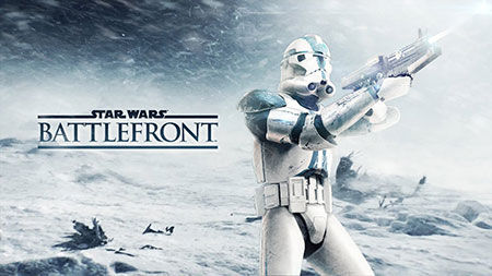 Ini Dia 5 Game Wajib Ditunggu Di 2015 Star Wars