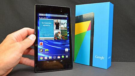 Daftar Smartphone Android Pertama Yang Mendapat Update Lollipop 502 Nexus