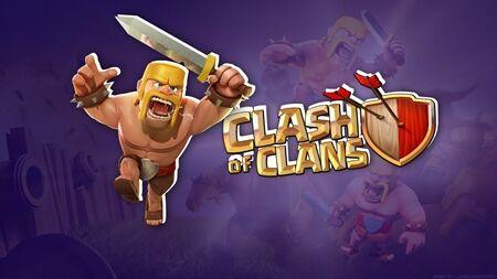 Wallpaper Clash Of Clans Mini 28