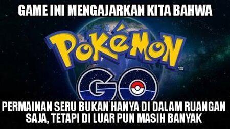 Meme Pokemon Go 4