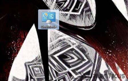 Cara Masuk Ke Windows 7 Godmode 2