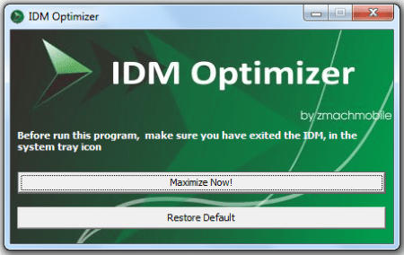 Internet Download Manager 2 01432