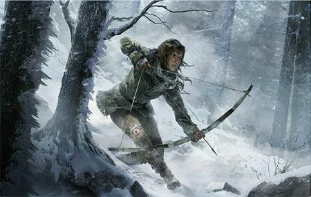 Ini Dia 5 Game Wajib Ditunggu Di 2015 Tomb Raider