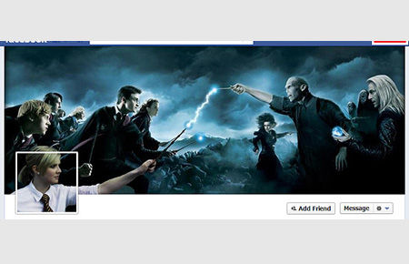 Facebook_cover Harry_potter
