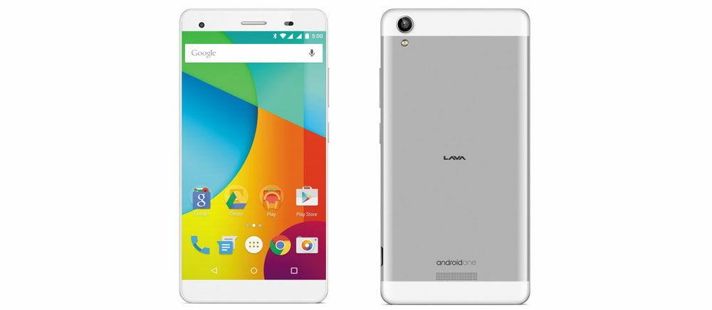 Android One Generasi Kedua Segera Meluncur, Spesifikasi Lebih Tinggi