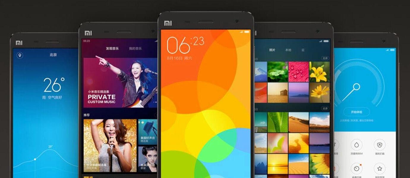 Xiaomi Bakal Rilis MIUI 7 Bulan Depan