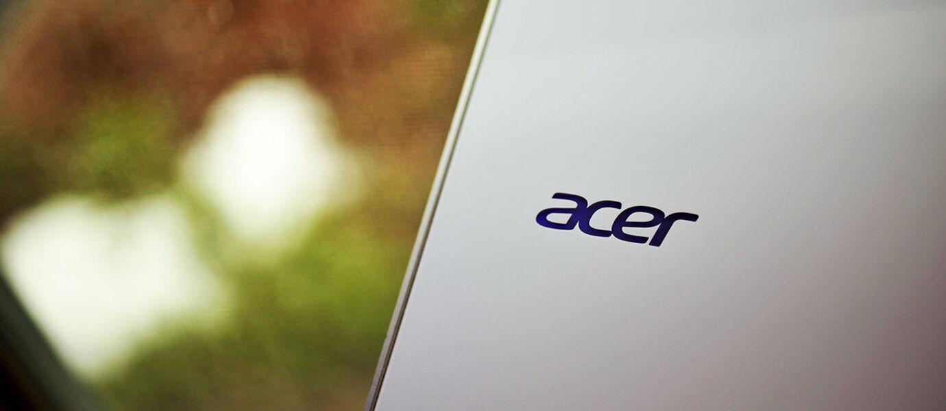 Ikuti Tren Windows 10, Acer Siap Rilis Notebook seri E Terbaru
