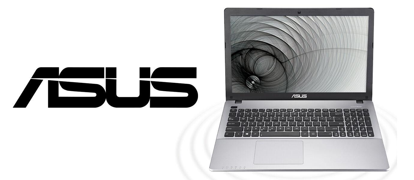 ASUS X550ZE, Notebook Harga Terjangkau dengan Prosesor 12 Core