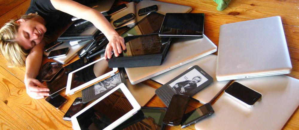 Harga HP dan Tablet Android Terbaru Agustus 2015