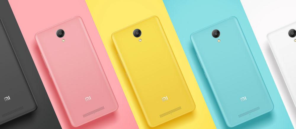 Resmi! Xiaomi Luncurkan Redmi Note 2 dengan Harga Rp 2 Jutaan