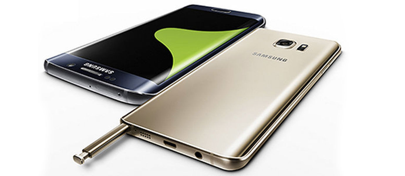 Harga Samsung Galaxy Note 5 dan Galaxy S6 Edge Plus