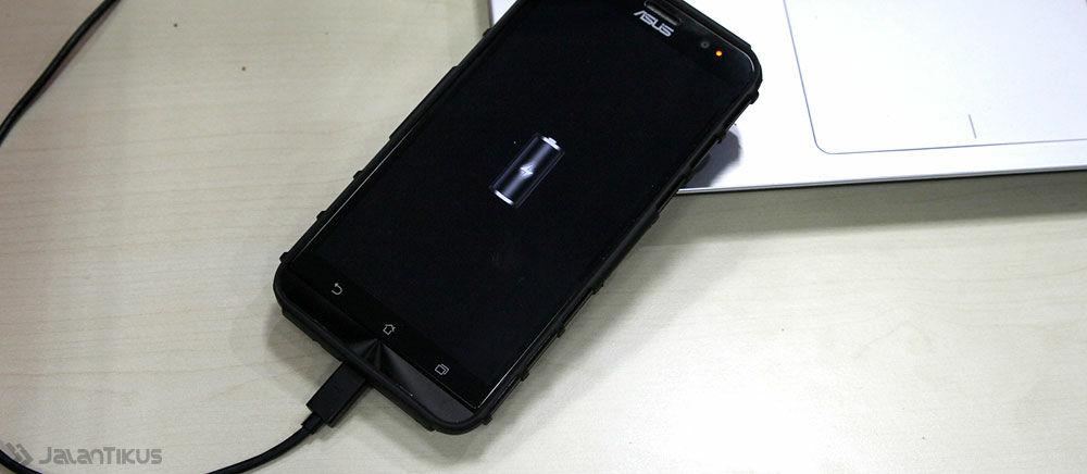 Adu Cepat Charge Baterai 7 Smartphone Unggulan, Siapa Pemenangnya?