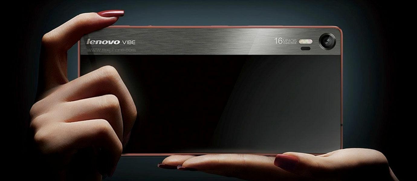 Lenovo Vibe Shot, Unggulkan Kamera Buat Kamu yang Hobi Foto-foto