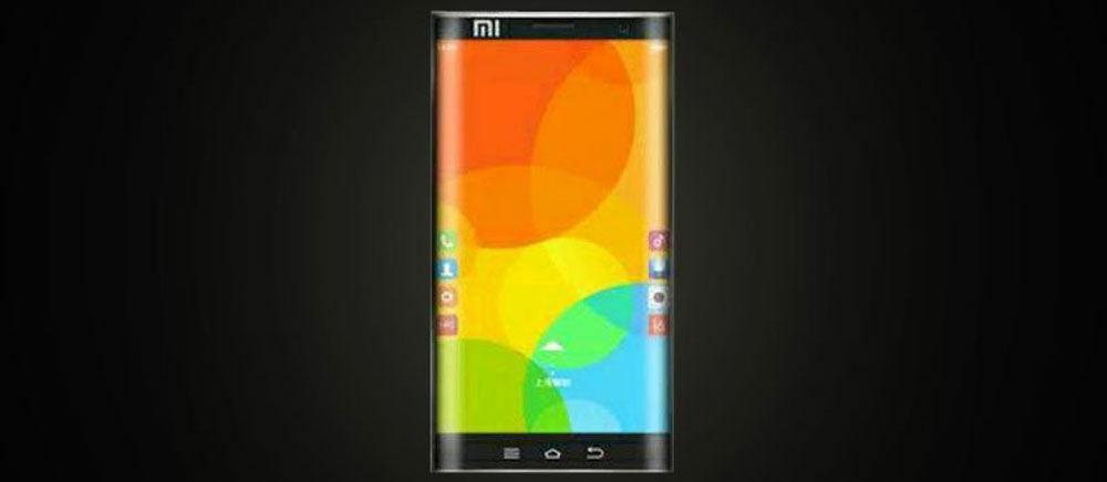 Xiaomi Ciptakan HP Android Berlayar Lengkung untuk Saingi Samsung Galaxy Edge