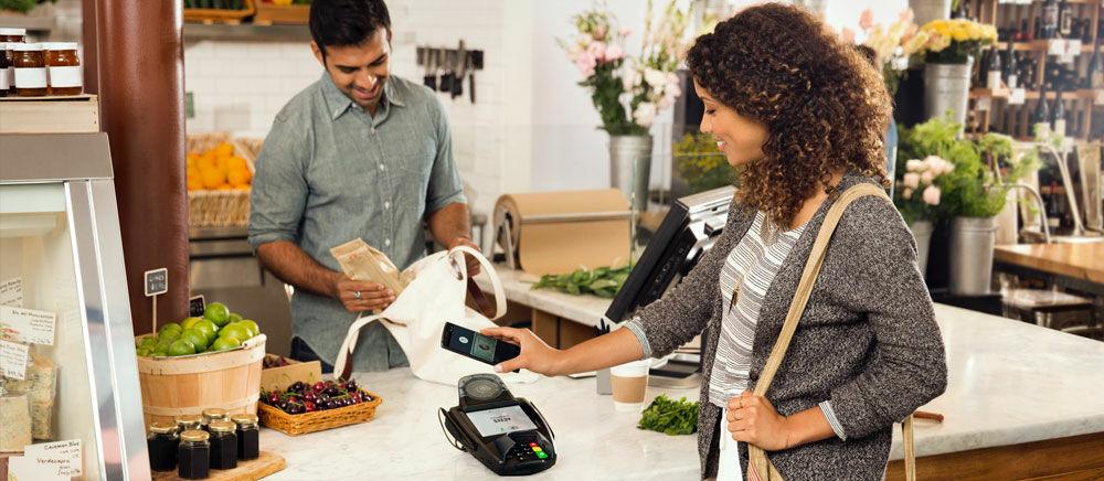 Android Pay Resmi Dirilis, Gunakan Teknologi NFC untuk Beli Barang