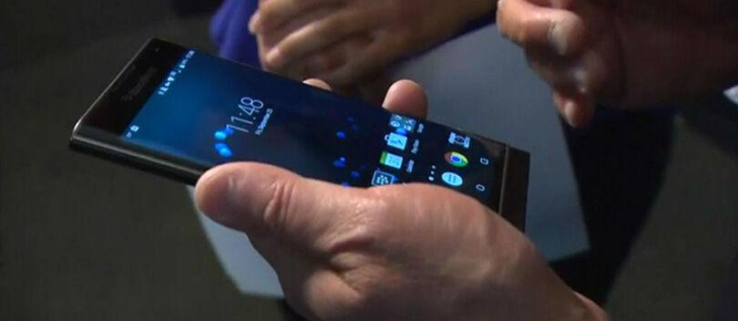 BlackBerry PRIV Sudah Hadir di Belanda Harga Rp 12 Jutaan, Wajarkah?
