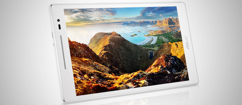 Harga dan Spesifikasi ASUS ZenPad 8, Tablet Terbaru dengan Layar dan Audio Berkelas!