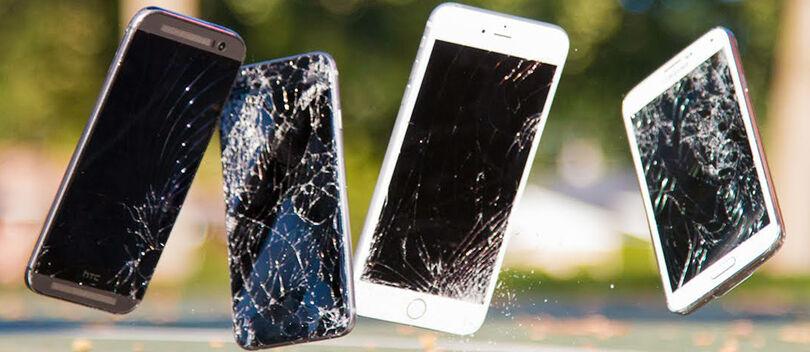Apple Terima Tukar Tambah iPhone Rusak dengan yang Baru