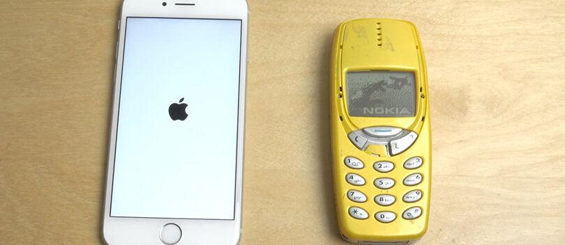15 Keunggulan HP Jadul yang Gak Bisa Kamu Temuin di Smartphone Modern