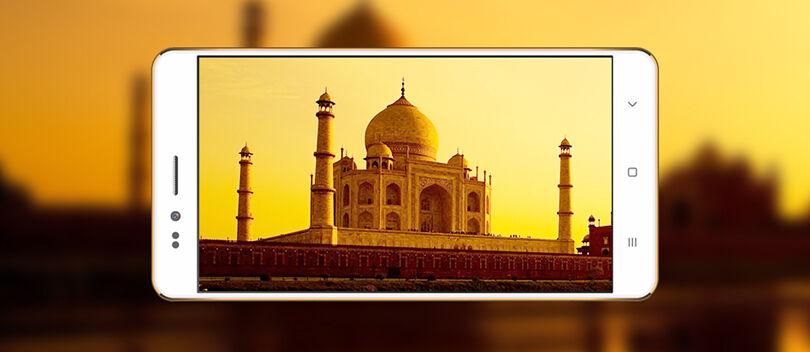 Buset! Smartphone Termurah di Dunia Ini Harganya Cuma Rp 97.000 Perak!