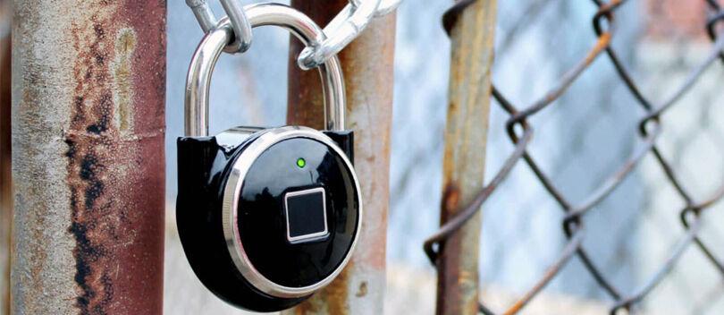 TAPPLock, Gembok Pintar Pertama di Dunia dengan Sensor Sidik Jari