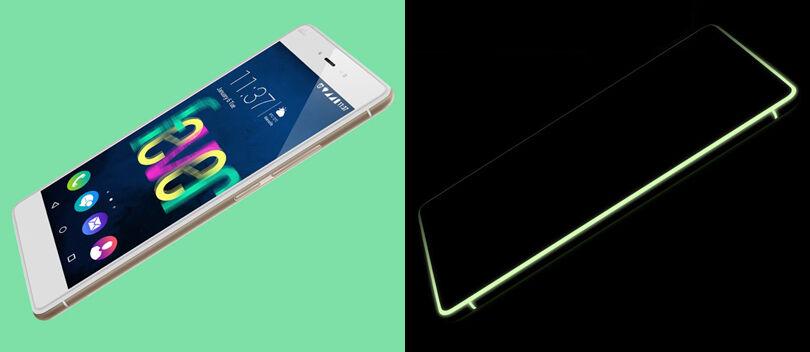 Wiko Ridge 4G Fever, Smartphone Unik Yang Bisa Glow in the Dark!
