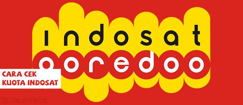Cara Cek Kuota Internet Indosat Ooredoo 2017, Mudah dan Lengkap!