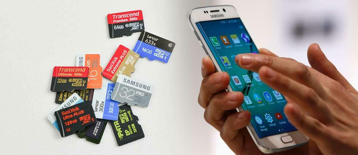 Alasan Jangan Beli Kartu Memori Palsu Bagi Pengguna Android