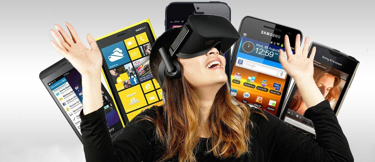 Daftar 145+ Smartphone yang Mendukung Headset VR (Virtual Reality)
