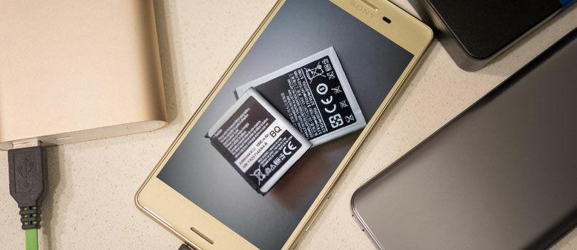 12 Cara Ampuh untuk Membuat Baterai Smartphone Awet